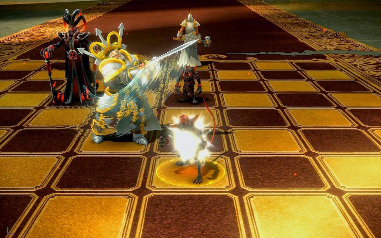 Best chess games